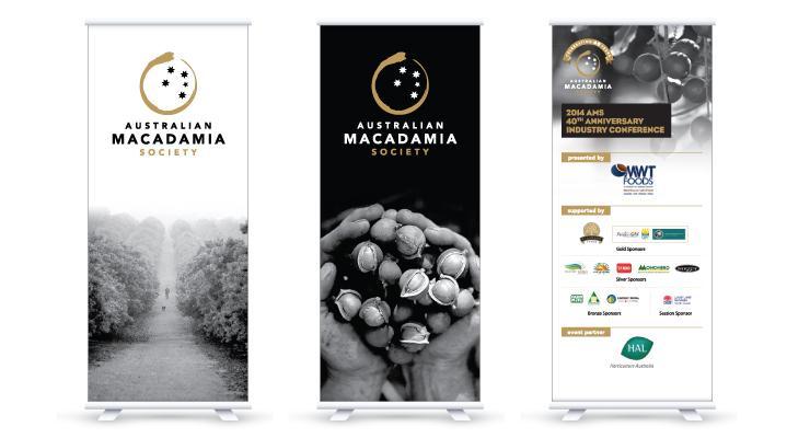 Australian Macadamia Society