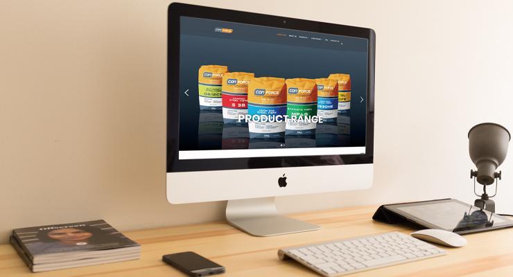 Conforce Brand Development
