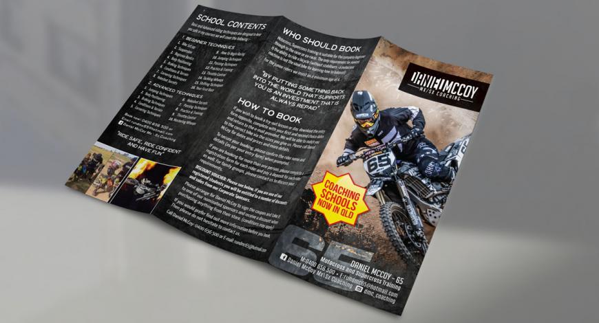 McCoy DL Brochure