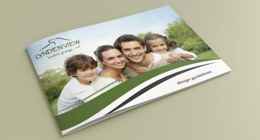 Lynden View Brochure Cover