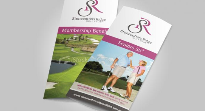 Stonecutters Ridge Golf Club